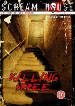 Killing Spree poster