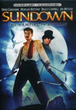 sundown - The Vampire in Retreat